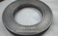 Кольцо шнековое из стали 38х2мюа