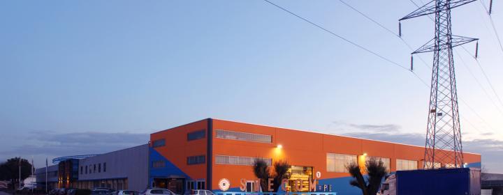 svecom завод